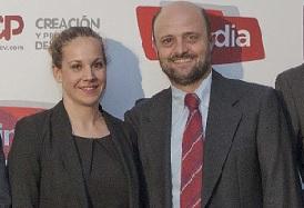 DataCentric galardonada en los Premios Control 2014