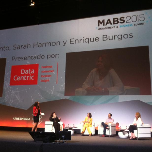 (English) Management & Business Summit (MABS2015) closes with a spectacular report card