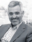 Antonio Romero. Presidente de DataCentric