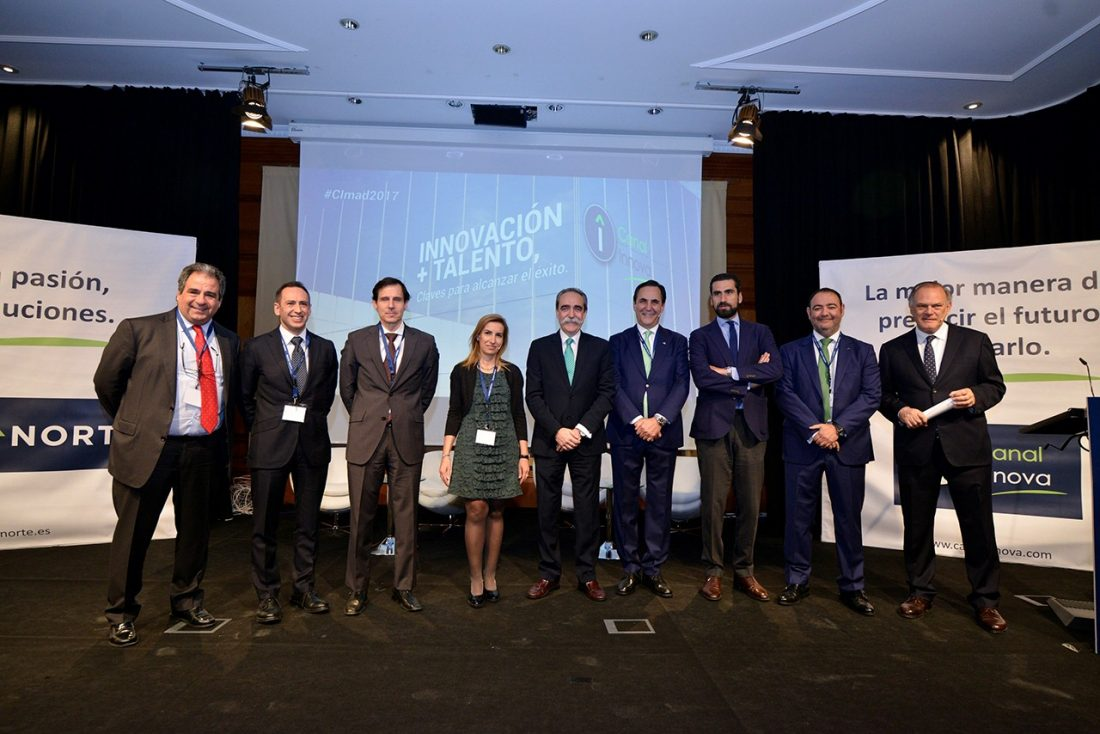DATACENTRIC PARTICIPA EN CANAL INNOVA MADRID 2017