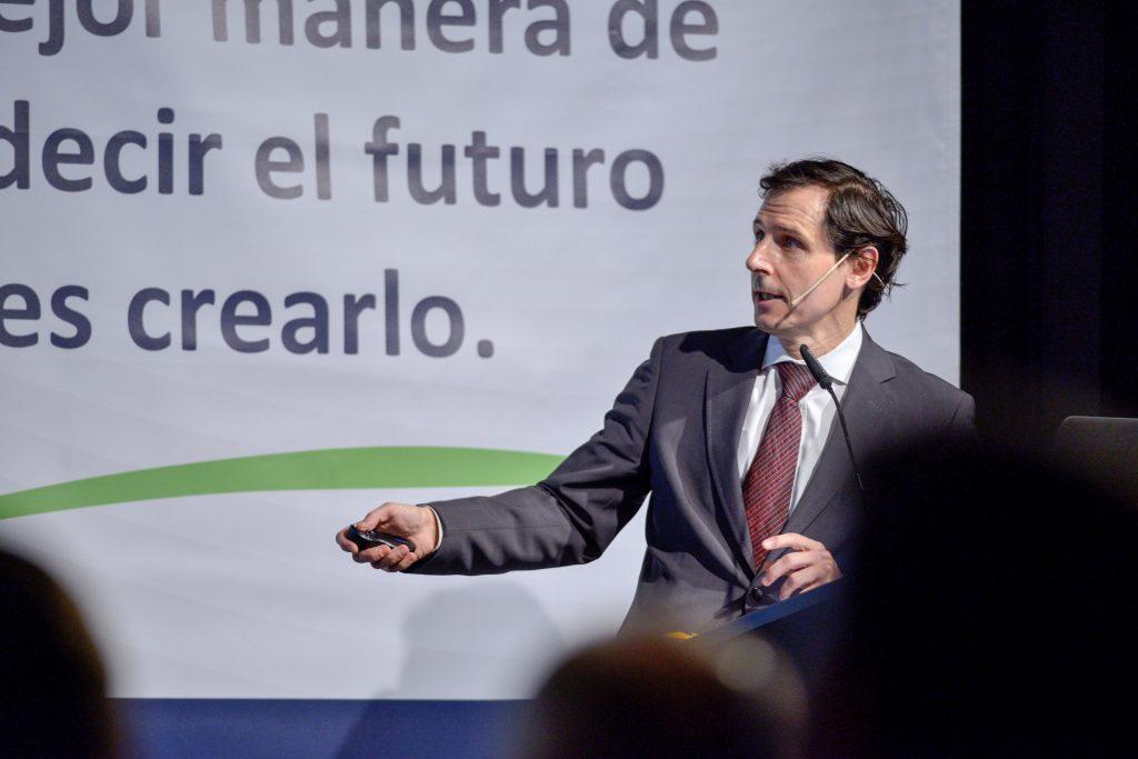 Ponencia de Juan Mora en canal innova