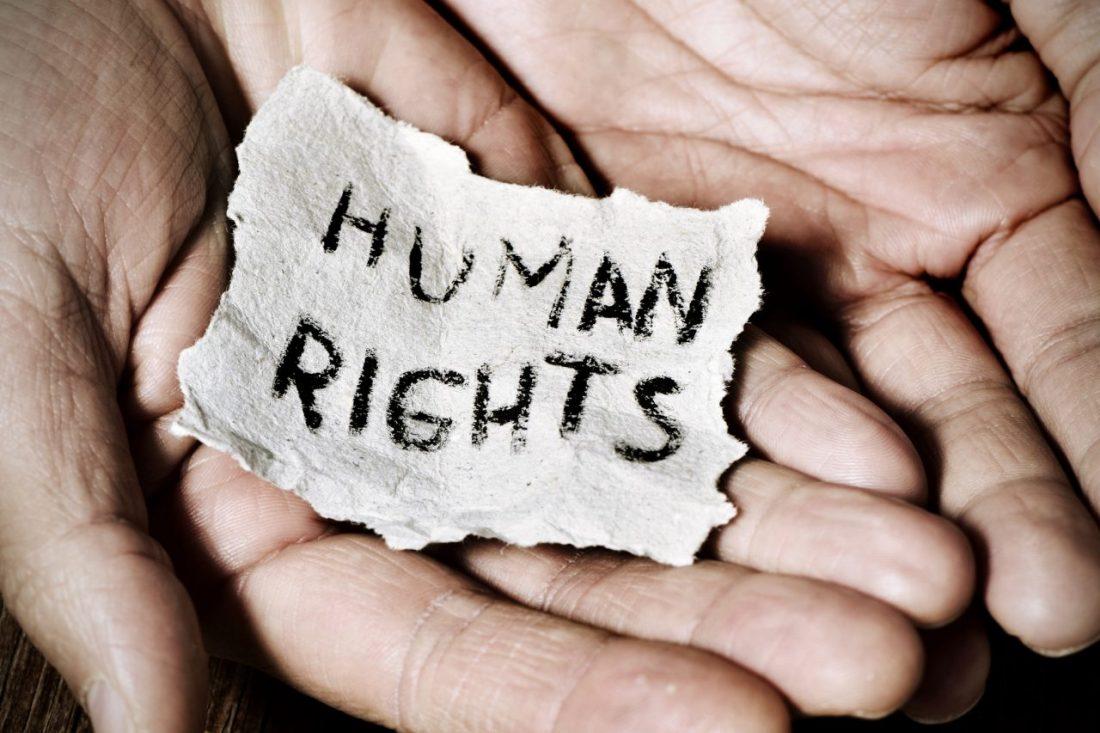 Sin identidad no hay derechos. Día Internacional de la Asistencia Humanitaria