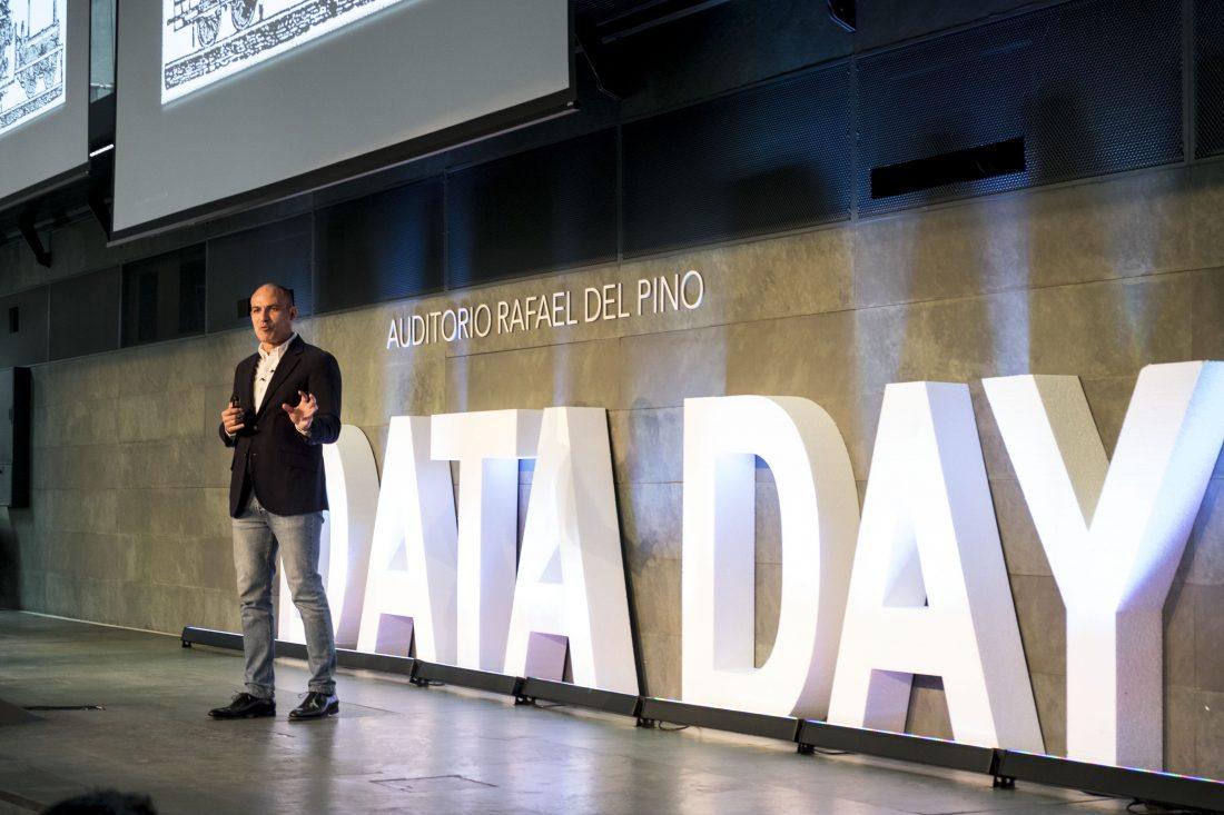 Video DD2018, Bernardo Hernández: Claves para triunfar en la nueva revolución digital