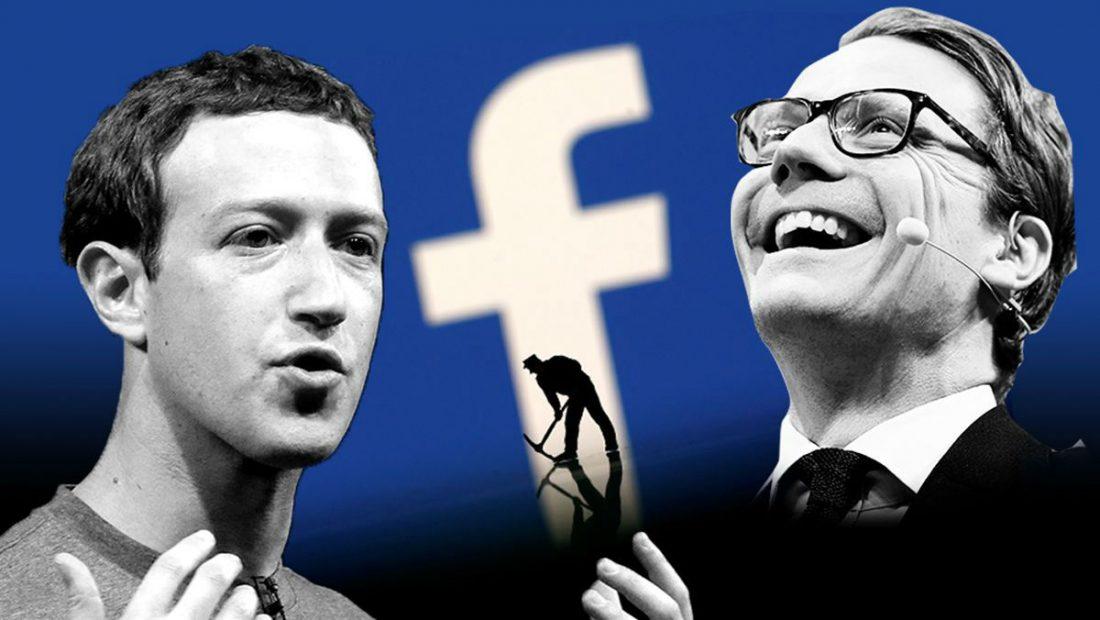 #Facebookgate. Te desvelamos los insights de este escándalo de Facebook desde el punto de vista de uso de los datos.