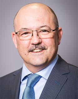 Alfonso Del Gallo CBO