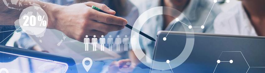 análisis de datos internos para detección de oportunidades de negocio