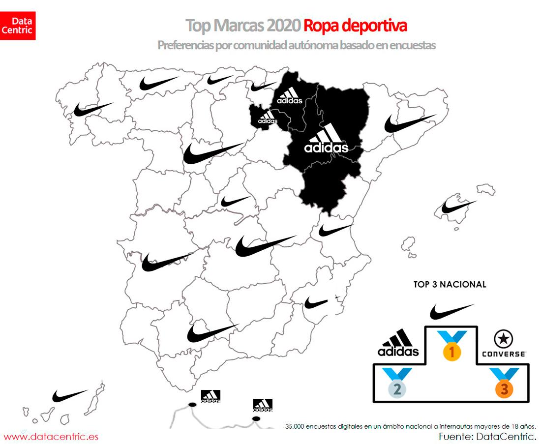 Mapa-top-marcas-DEPORTE-Espana-2020
