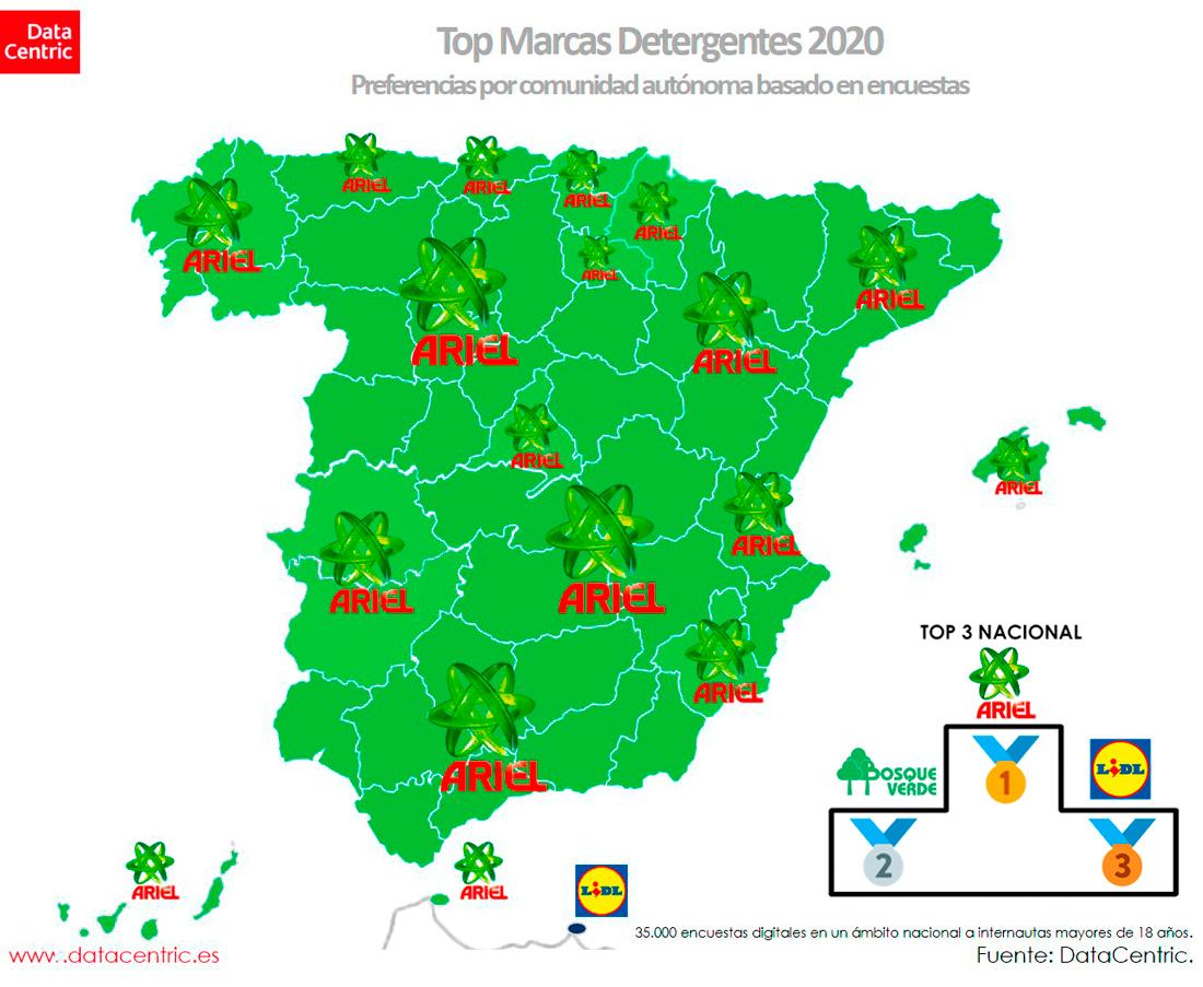 Mapa-top-marcas-DETERGENTE-Espana-2020