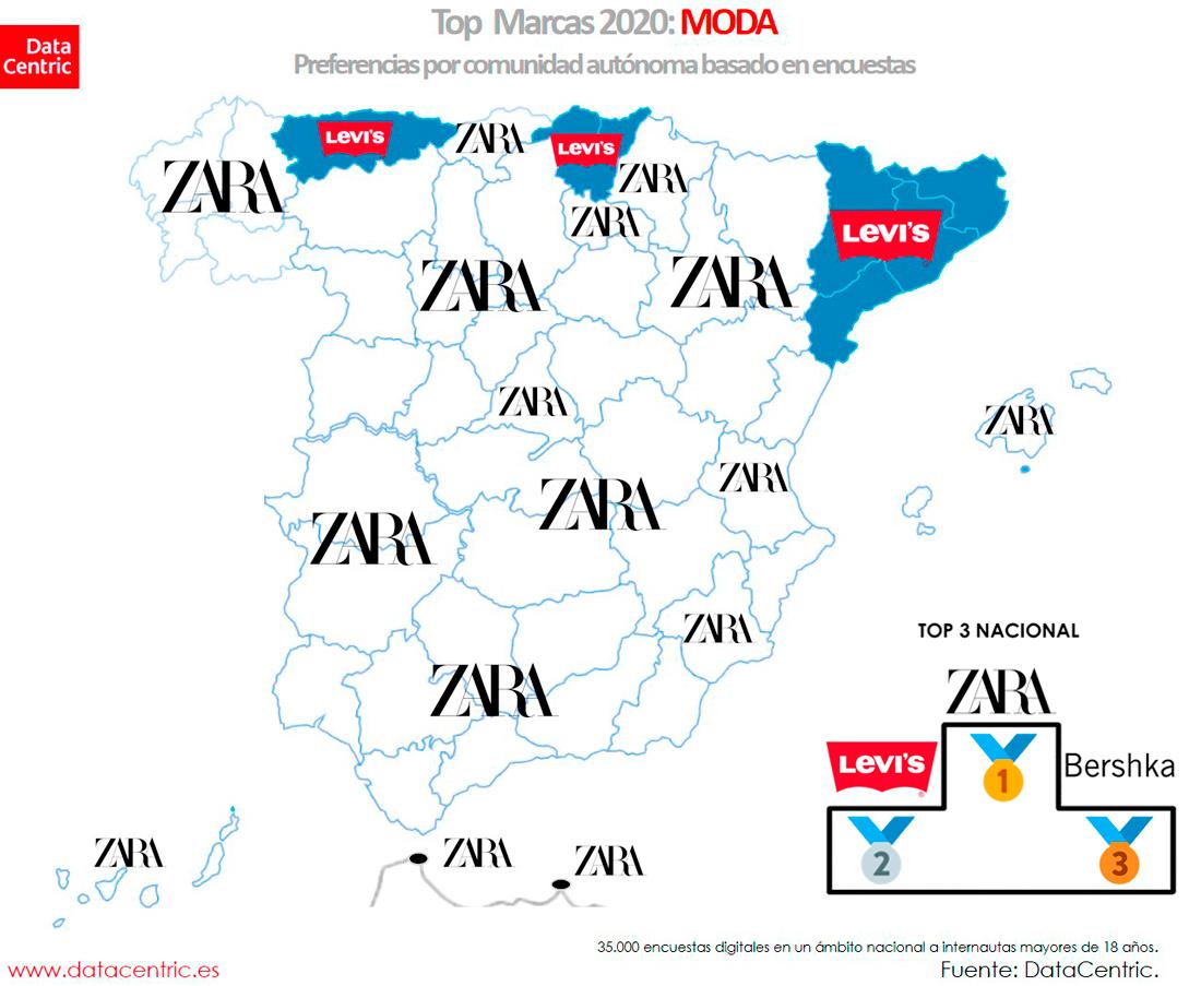 Mapa-top-marcas-MODA-Espana-2020