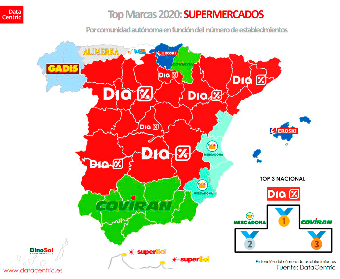 Mapa-top-marcas-SUPERMERCADOS-Espana-2020-establecimientos