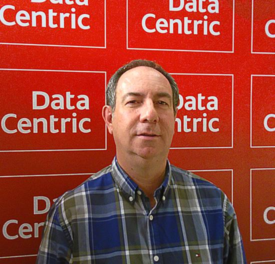 Manuel Suárez, COO de DataCentric, dirige el Programa Superior en Big Data de ICEMD